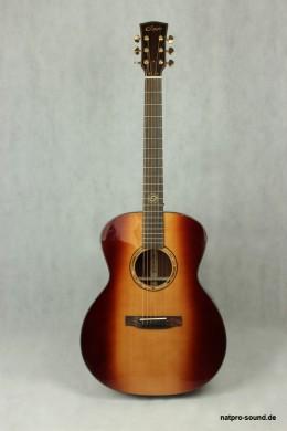 akustische Gitarre, Westerngitarre, hochwertig, gute Qualität, erstklassiges Instrument