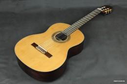 Konzertgitarre, hochwertig, erstklassiger Klang